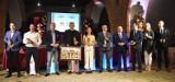 Malborski Mistrz Biznesu 2020. Tytuły zostały przyznane podczas uroczystości w zamkowym Karwanie