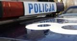Kradzieże, wypadki i akt wandalizmu, czyli policja zanotowała