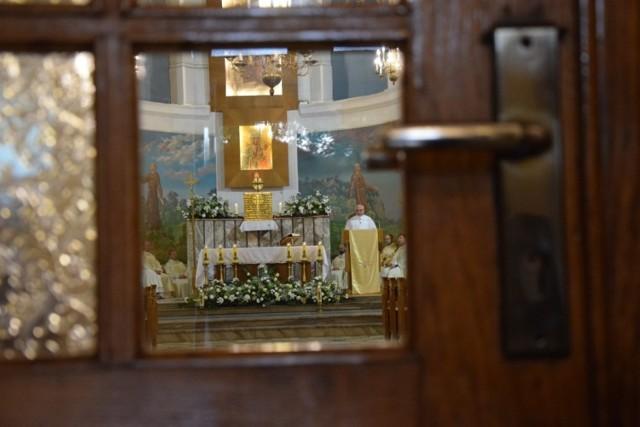 Kościoły w Nowej Soli. Sprawdź, o której są msze.