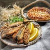 Smażalnie ryb w Ustce - najpopularniejsze restauracje w ocenie użytkowników Google