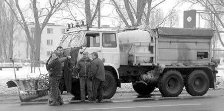 W tym roku służby drogowe obiecują, że nie zostaną zaskoczone zimą.