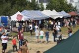 Piknik militarny w Kaliszu. Tłumy oglądały wojskowy sprzęt w akcji ZDJĘCIA