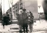 Radzieckie Borne Sulinowo po cywilnemu i kobiecemu. Nie tylko tanki i sołdaci [zdjęcia]
