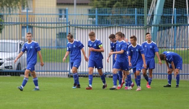 Ruch Chorzów ambitnie walczył o punkty w meczu z Górnikiem Zabrze, lecz ostatecznie przegrał spotkanie Centralnej Ligi Juniorów U-17 0:1.