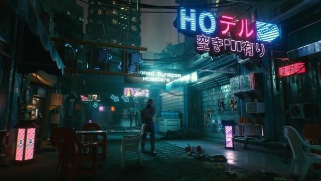 Cyberpunk 2077. Opinie recenzentów i fanów są podzielone