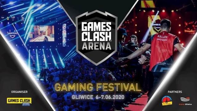 Games Clash Arena w Arenie Gliwice. Gwiazdy e-sportu i youtuberzy zmierzą się w rozgrywkach Counter Strike: Global Offensive