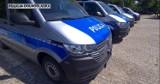 Nowe radiowozy dla dolnośląskich policjantów. Zobacz do jakich miast trafią!