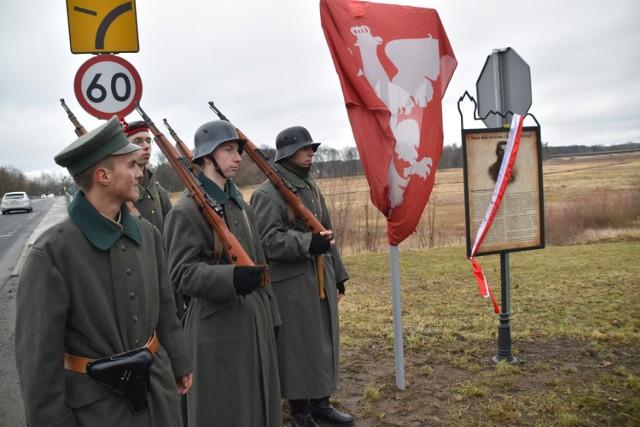 27 grudnia 2019: Śrem obchodzi 101. rocznicę wybuchu Powstania Wielkopolskiego