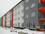 Mieszkanie plus w Krakowie. Połowa bloków już gotowa. Całość ma być ukończona za rok [ZDJĘCIA]