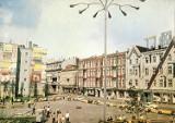 Tych miejsc w Sosnowcu już nie ma. Pamiętasz je? Zobaczcie te zdjęcia!