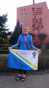 Karolina Pilarska zdobyła złoty medal 38. Mistrzostw Polski w maratonie [ZDJĘCIA]