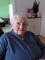 Kaźmierz. Pani Wiktoria Naglik skończyła 100 lat! Wszystkiego co najlepsze życzymy!