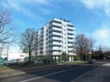 Siedmiopiętrowy apartamentowiec w Żorach wyrośnie w miejscu kortów tenisowych! [WIZUALIZACJE]
