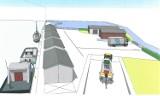 Świnoujście - podpisano umowę na budowę przystani rybackiej w Karsiborze