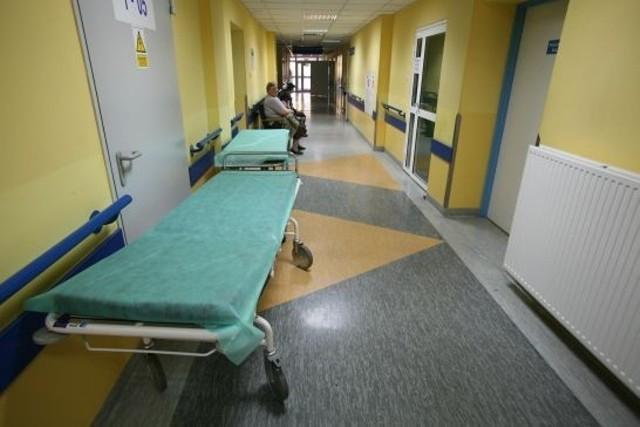 Szpital w Drezdenku