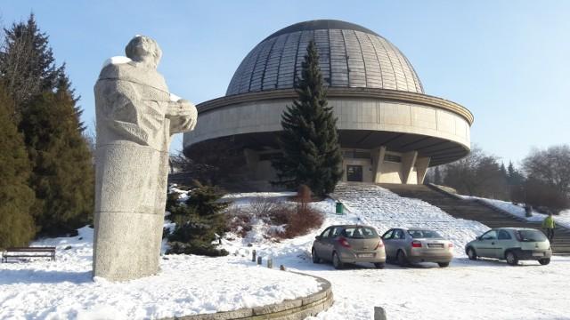 Mikołajki w Planetarium Śląskim ZAPOWIEDŹ