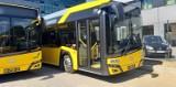 Nowy Targ. Seniorzy będą jeździć autobusami miejskimi za darmo