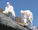WAŻNE: Pozbądź się azbestu zupełnie za darmo. Zgłoszenia ruszyły!