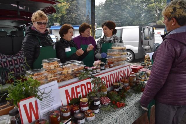 W Targu Regionalnym wzięli udział wystawcy z całego regionu tarnowskiego i nie tylko