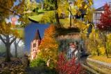 Pruszcz Gdański w jesiennej odsłonie. Obejrzyjcie zdjęcia naszego Czytelnika | GALERIA