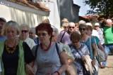 Gmina Śrem: Spacer historyczny odbył się tym razem w Dalewie [ZDJĘCIA]