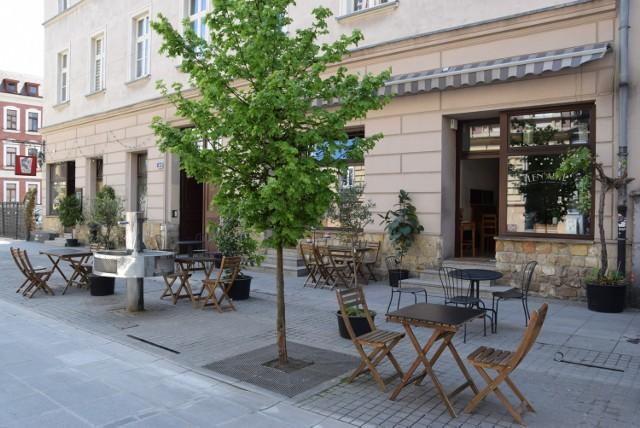 Restauracje i kawiarnie w Katowicach już otwarte