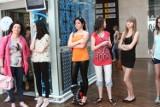 Casting Elite Model Look 2014 w Łodzi: poszukiwania przyszłych modelek w Manufakturze [ZDJĘCIA]