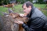 Sarny i jelenie zdrowieją w Dziećmorowicach