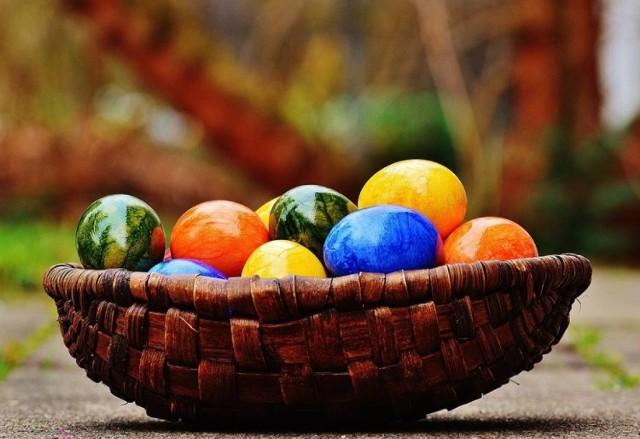 Wierszyki Na Wielkanoc śmieszne życzenia Wielkanocne