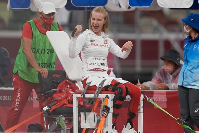 Sport pozwolił Róży Kozakowskiej osiągnąć sukces i rozliczyć się z traumatyczną przeszłością.