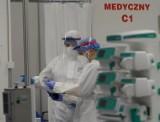 Koronawirus. Blisko 1,3 tys. nowych przypadków zakażenia w woj. lubelskim