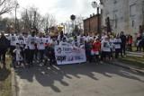 Obchody Narodowej Dnia Pamięci Żołnierzy Wyklętych w Tomaszowie. Bieg Wilczym Tropem [ZDJĘCIA, FILM]