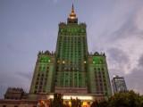 Warszawa rozbłyśnie na zielono. Dlaczego? Rusza wielka akcja, do której każdy może się przyłączyć