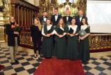 Krotoszyn: Koncert Wokalnego Zespołu Muzyki Dawnej zapadnie na długo w pamięci melomanów