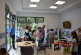 W Lądowisku Kultury w Redzikowie otwarto cyfrowy plac zabaw [zdjęcia, wideo]