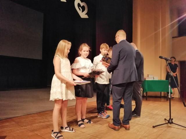 Miejskie zakończenie roku szkolnego w Ustroniu