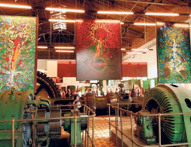 Od stycznia galeria jest zamknięta, choć przyciągała tłumy