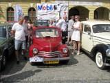 Zlot Pojazdów Zabytkowych w Ostrowie [FOTO]