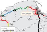 Budimex wybuduje odcinek trasy S-6 między Leśnicami a Bożympolem Wielkim