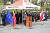 Powiatowe Obchody Dnia Strażaka. Zobacz zdjęcia z wydarzenia