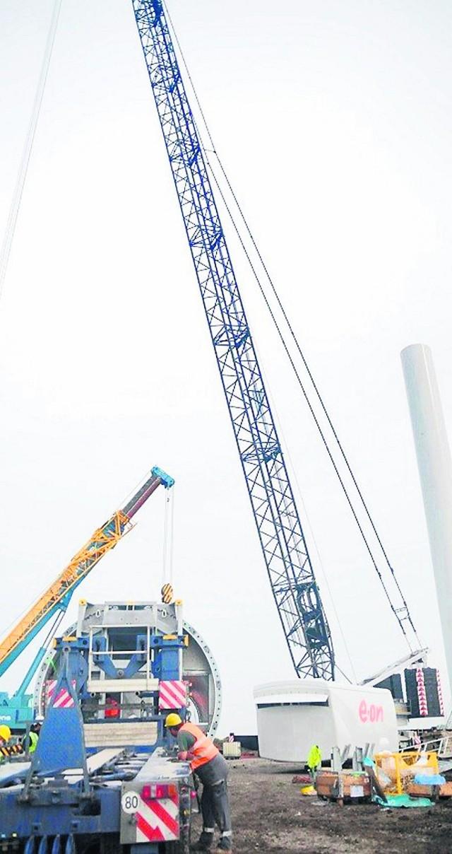 Rząd niszczy marzenia gminy Dolsk. Nie będzie już wiatraków?