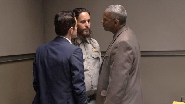 "Rami Malek, Jared Leto i Denzel Washington w filmie ""The Little Things"""