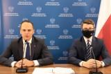Umowa na budowę trasy S-6 na odcinku Leśnice-Skórowo podpisana