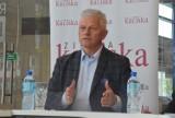 Poseł Andrzej Grzyb z PSL zakażony koronawirusem