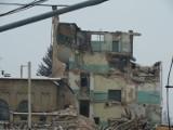 Wyrok za rozbiórkę zabytkowej przędzalni zakładów lniarskich Orzeł w Mysłakowicach