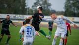 ROW Rybnik - Ruch Chorzów 0:2. Trzecioligowe derby dla Ruchu Chorzów [ZDJĘCIA]