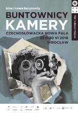 Czechosłowackie filmy w Nowych Horyzontach (PROGRAM)