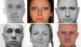 Dilerzy i narkotykowi przestępcy ścigani przez policję w Małopolsce. Rozpoznajesz ich? [LISTY GOŃCZE]