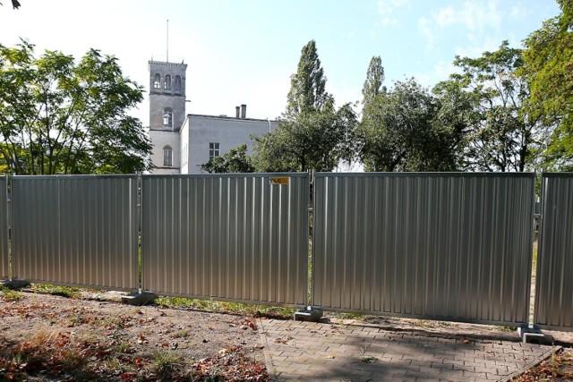 Obok Dworca Świebodzkiego zbudują 4-gwiazdkowy hotel