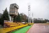 Kompleks na Golęcinie jest modernizowany. Powstanie w nim boisko do piłki nożnej oraz bieżnia